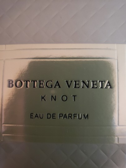 Bottega Veneta Shrink Wrap Box Eau De Parfum From Nordstrom 1.7 FL OZ Image 2