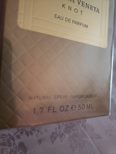 Bottega Veneta Shrink Wrap Box Eau De Parfum From Nordstrom 1.7 FL OZ Image 3
