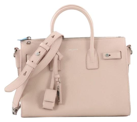Preload https://img-static.tradesy.com/item/24554150/saint-laurent-sac-de-jour-souple-baby-pink-leather-cross-body-bag-0-1-540-540.jpg