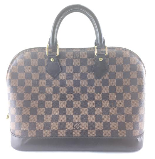 Preload https://img-static.tradesy.com/item/24554195/louis-vuitton-alma-24804-pm-handbag-hand-tote-everyday-work-damier-ebene-coated-canvas-satchel-0-1-540-540.jpg
