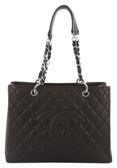 Preload https://img-static.tradesy.com/item/24554211/chanel-shopping-tote-grand-quilted-caviar-dark-brown-leather-tote-0-1-540-540.jpg