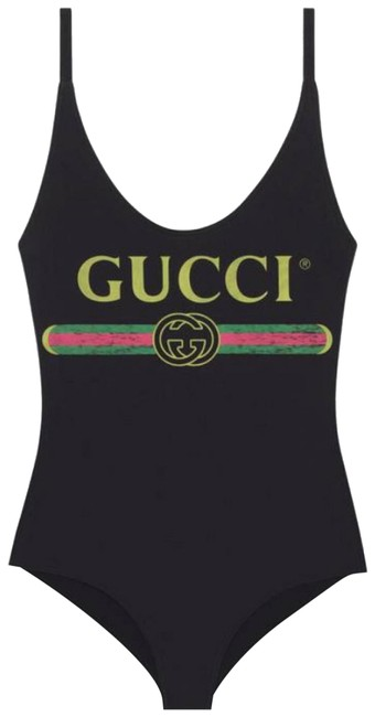 Preload https://img-static.tradesy.com/item/24554288/gucci-sparkling-swimsuit-with-logo-one-piece-bathing-suit-size-8-m-0-1-650-650.jpg