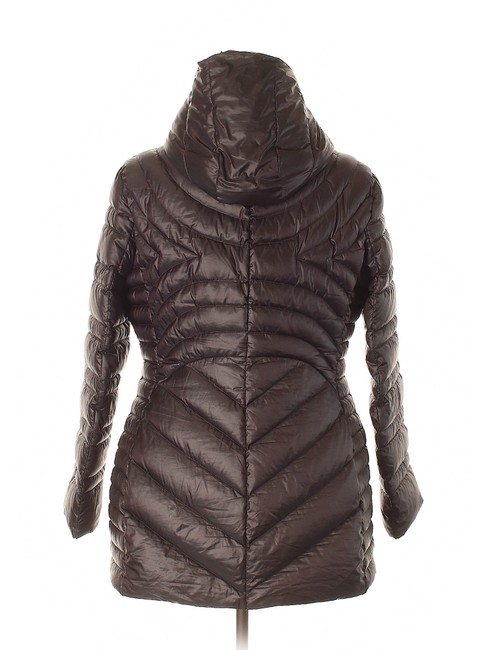 a.n.a. a new approach Down Puffer Packable Winter Fall Coat Image 1