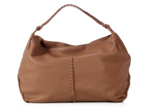 3a495afb0b Bottega Veneta Bv.p1126.11 Large Intrecciato Woven Hobo Bag