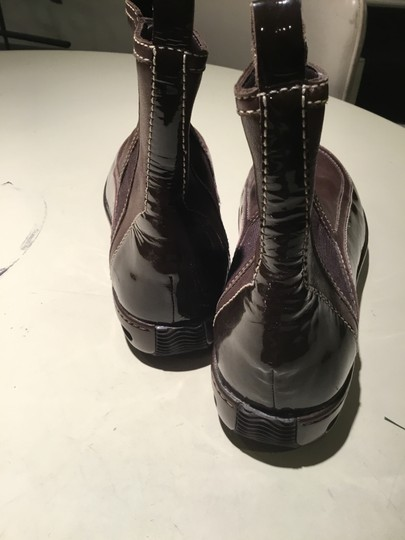 Cole Haan Brown Boots Image 4