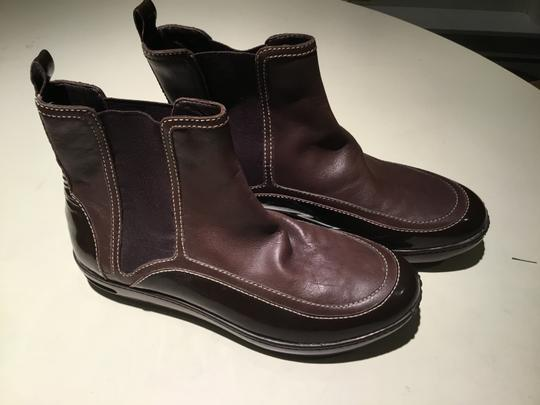 Cole Haan Brown Boots Image 5