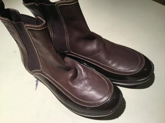 Cole Haan Brown Boots Image 7