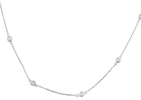 Preload https://img-static.tradesy.com/item/24554516/avital-and-co-jewelry-175-carat-round-diamonds-by-the-yard-necklace-14k-white-gold-60gr-0-1-540-540.jpg