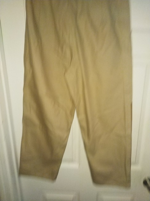 Sofie D'Hoore Trouser Pants Dune brown Image 5