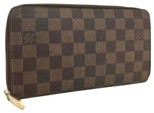 Louis Vuitton louis vuitton organizer wallet