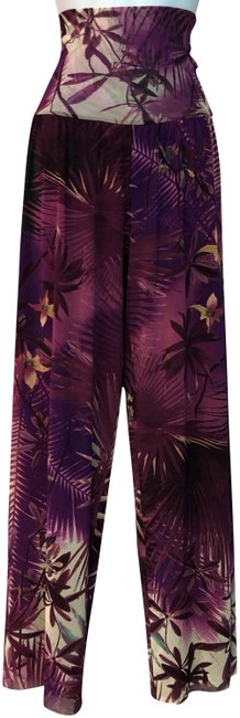 Preload https://img-static.tradesy.com/item/24554841/jean-paul-gaultier-purple-soleil-printed-stretch-mesh-s-pants-size-6-s-28-0-1-650-650.jpg