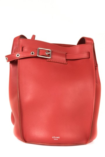 Preload https://img-static.tradesy.com/item/24554973/celine-big-bag-big-bag-bucket-bucket-red-leather-backpack-0-0-540-540.jpg