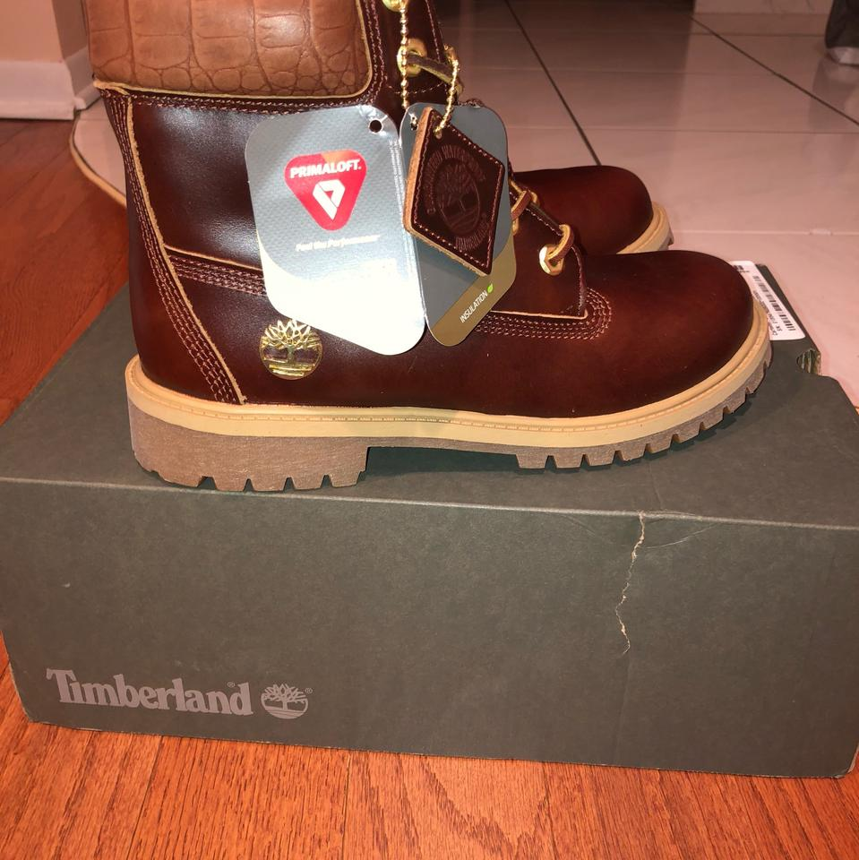 clearance prices various styles latest style of 2019 Timberland Wheat Quartz 6 Inch Premium Boots/Booties Size US 8.5 Regular  (M, B) 53% off retail