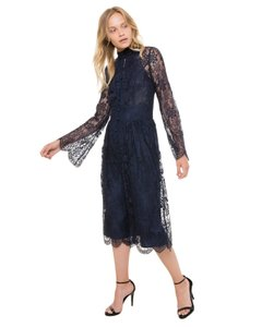 Juicy Couture Lace Date Night Romantic Dress