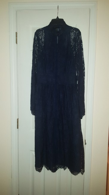Juicy Couture Lace Date Night Romantic Dress Image 1