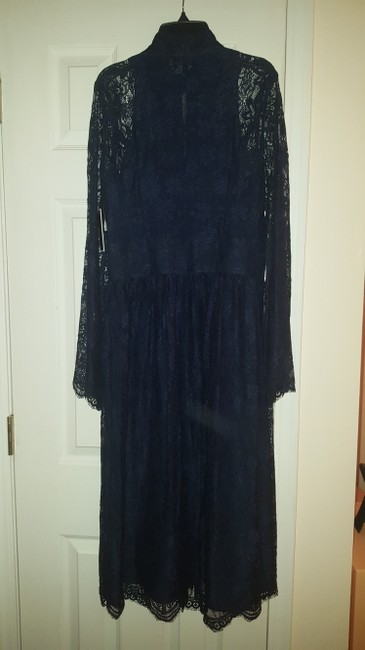 Juicy Couture Lace Date Night Romantic Dress Image 2