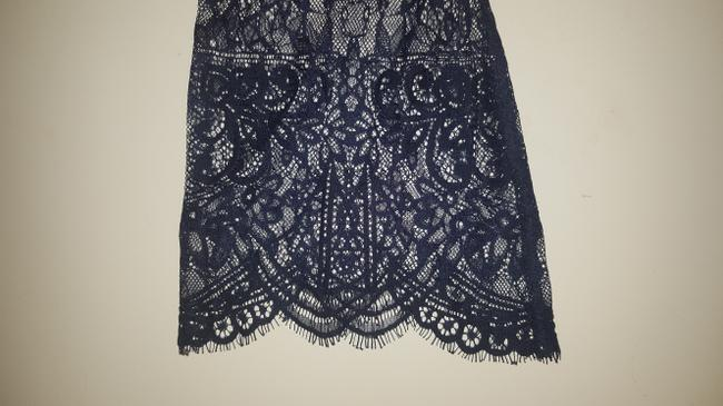 Juicy Couture Lace Date Night Romantic Dress Image 5