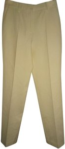 Ryan Roche Trouser Pants Light cream