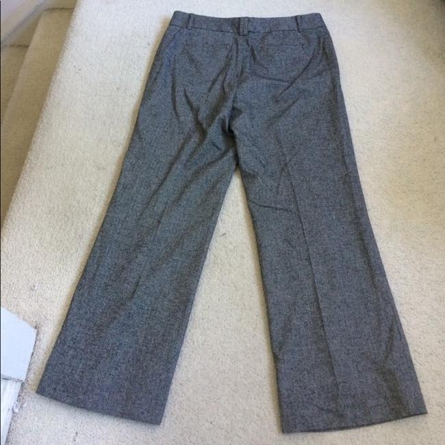 Banana Republic Trouser Pants black and white Image 2