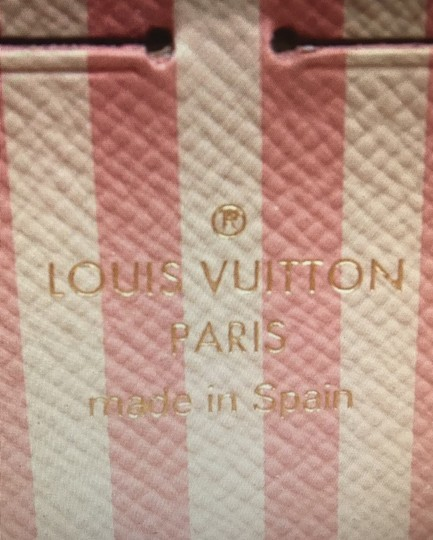 Louis Vuitton Limited Edition Brown Damier Ebene Coated Canvas Zippered Wallet Image 4