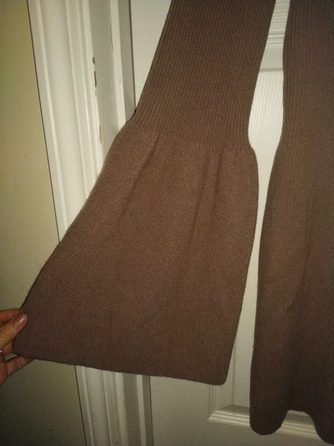 THEPERFEXT short dress Brown on Tradesy Image 2