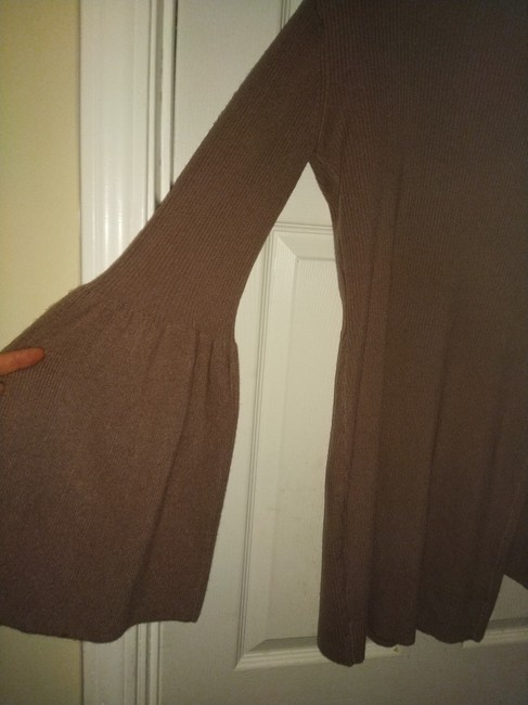 THEPERFEXT short dress Brown on Tradesy Image 4