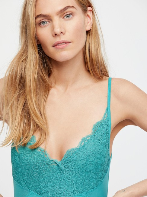 Free People Bodycon Slip Party Dress Image 1