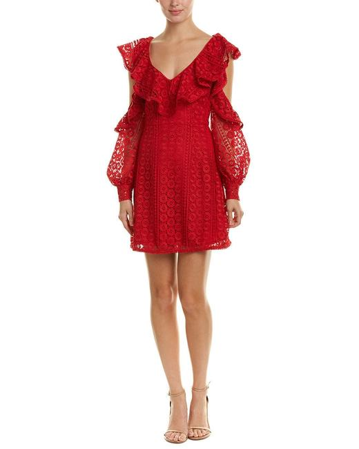Preload https://img-static.tradesy.com/item/24555365/french-connection-red-massey-cold-shoulder-sheath-short-cocktail-dress-size-8-m-0-0-650-650.jpg