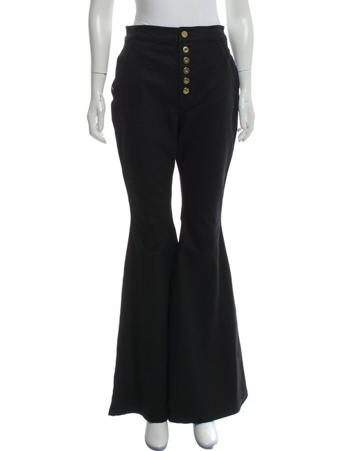 Item - Black 25 Ophelia with Golden Pants Size 0 (XS, 25)