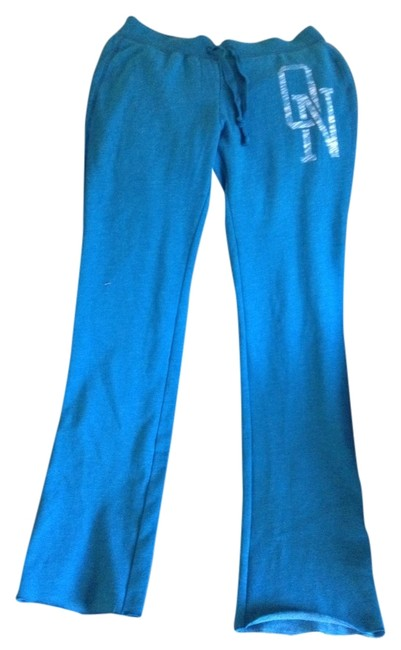 Preload https://img-static.tradesy.com/item/2455543/old-navy-teal-sweatpants-pants-size-0-xs-25-0-0-650-650.jpg
