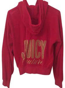 Juicy Couture Muse Pink Jacket