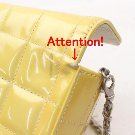 Chanel Classic Quilted Flap Wallet On Chain Medium Shoulder Bag
