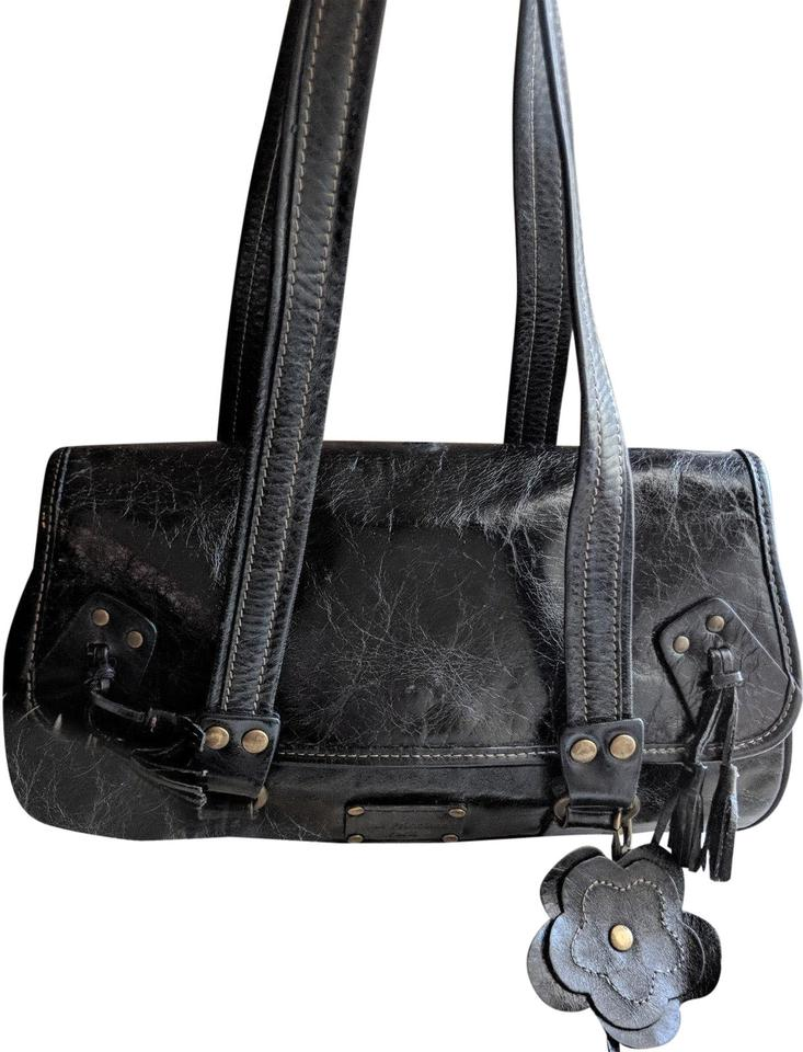 b857f80b86e6 The results of the research soft black leather satchel