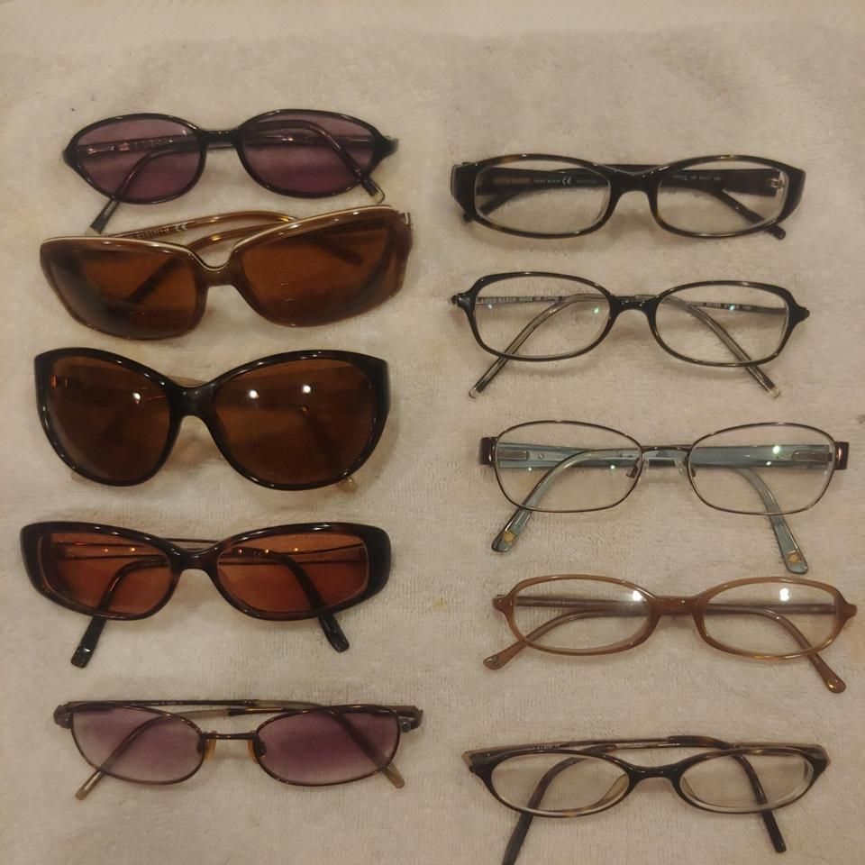 2f0e3a26e1 Anne Klein Varied Glasses And Sunglasses - Tradesy