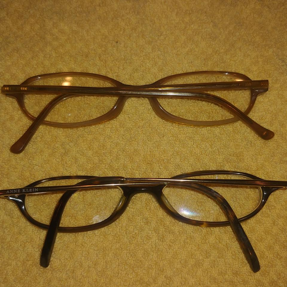 306e861100 Anne Klein Varied Glasses and Image 10. 1234567891011