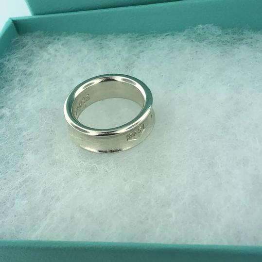 Tiffany & Co. 1837 collection ring Image 1