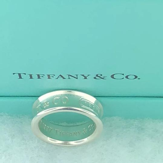Tiffany & Co. 1837 collection ring Image 5