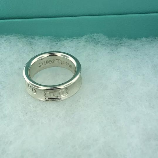 Tiffany & Co. 1837 collection ring Image 6