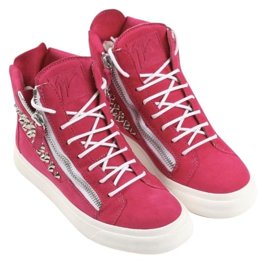 Preload https://img-static.tradesy.com/item/24556318/giuseppe-zanotti-hot-pink-sneaker-sneakers-size-us-8-regular-m-b-0-1-540-540.jpg