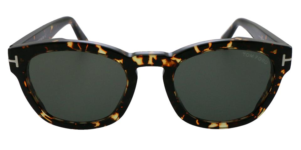 925049c245c3f Tom Ford Multicolor   Havana Tf590 Bryan-02 17216 Sunglasses - Tradesy