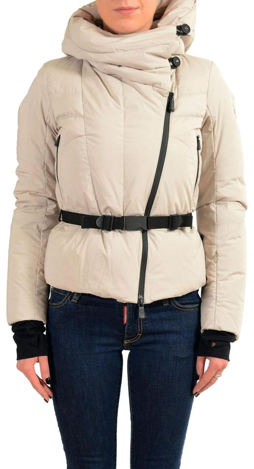 0db888ef850a Moncler Gray Women s