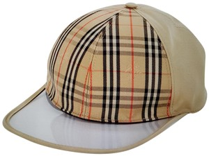 68f727f99 Burberry Hats & Caps - Up to 70% off at Tradesy (Page 3)