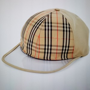 f3692a53a Beige Burberry Hats - Up to 70% off at Tradesy (Page 2)