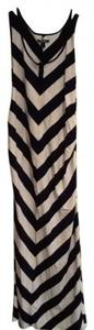 Old Navy Chevron Maxi Dress
