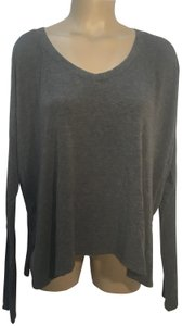 Brandy Melville T Shirt Gray