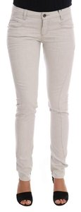 Costume National D30129-1 Women's Cotton Stretch Slim Skinny Jeans