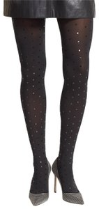 Wolford FABIENNE SIZE XS TIGHTS PANTYHOSE