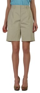 Dsquared2 Bermuda Shorts Beige