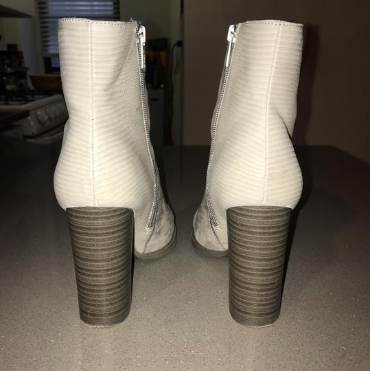Circus by Sam Edelman Grey Frost Boots Image 3