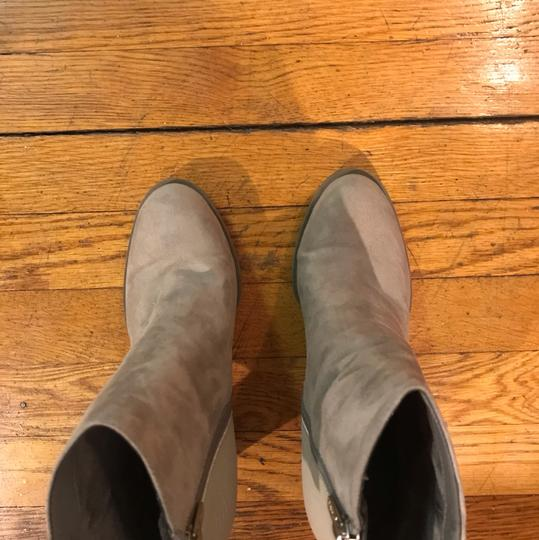 Circus by Sam Edelman Grey Frost Boots Image 4